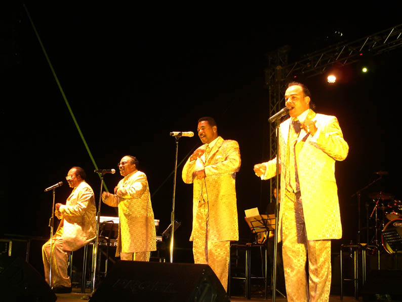 The Miracles 2009